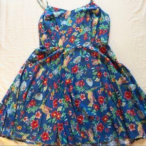 Old Navy Dresses - Old Navy Flower dress